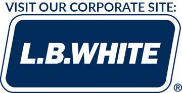 Visit our corporate site, lbwhite.com
