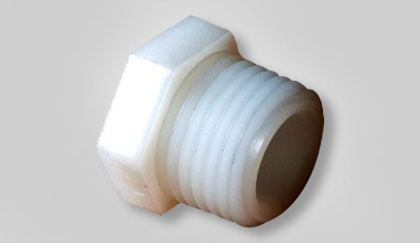 Reeves Supply Nylon Plugs for Evaporative Cooling Systems