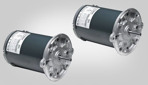 Reeves Supply Marathon Auger Motors