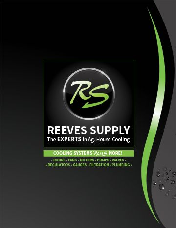 Reeves Supply Product Catalog